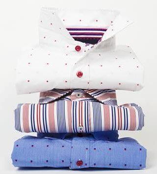 camicia lecco